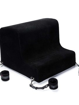 Liberator Liberator Obeir Spanking Bench with Cuffs