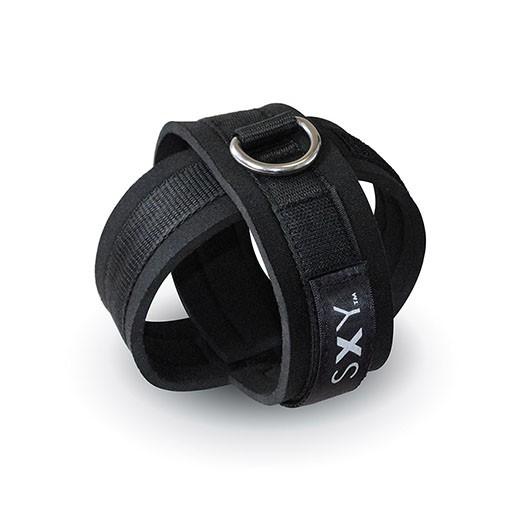 Creative Conceptions SXY Neoprene Cross Cuffs