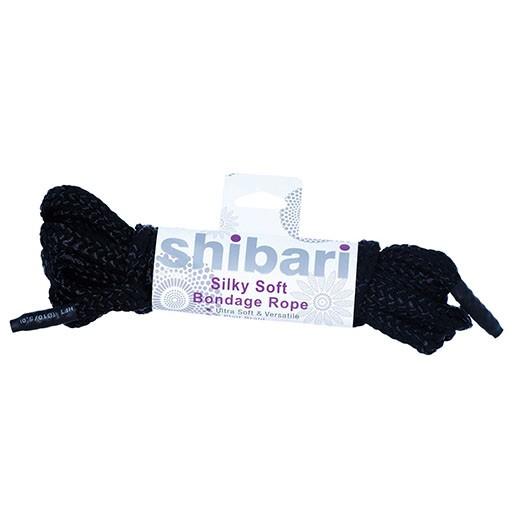 Shibari Shibari Silky Soft Bondage Rope 5 meters