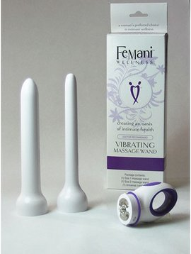 Femani Intimates FeMani Wand Kit, Size 1 & 2