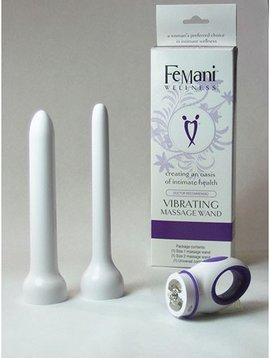 Femani Intimates FeMani Wand Kit, Size 1 & 2