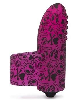 Tokidoki Tokidoki Single Speed Silicone Wildstyle Finger Ring - Pink