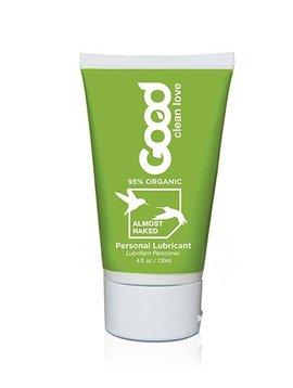 Good Clean Love Good Clean Love Almost Naked Personal Lubricant 1.5oz
