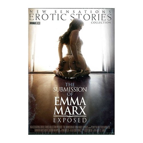 New Sensations The Submission of Emma Marx