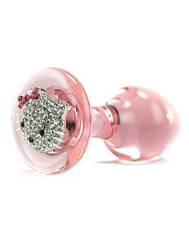 Crystal Delights Crystal Delights Kitty Plug