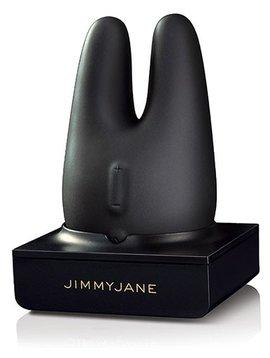 Jimmyjane Jimmyjane Form 2 Luxury Edition, Black