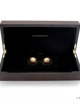 LELO LELO Luna Beads Lux - Gold