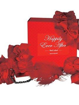 Bijoux Indiscrets Bijoux Indiscrets Happily Ever After Red Label