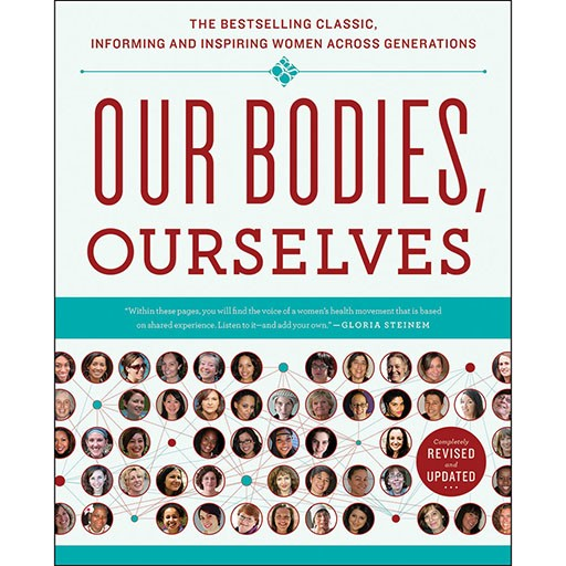 Our Bodies Ourselves (Paperback)