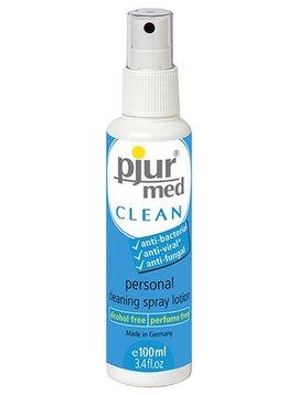 Pjur Pjur Med Clean 100ml / 3.4oz Spray