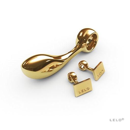 LELO LELO Earl - Gold