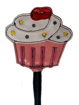 Ruff Doggie Styles Ruff Doggie Styles Crop Cupcake Delight