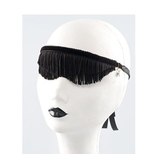Fraulein Kink Fraulein Kink Justine Blindfold