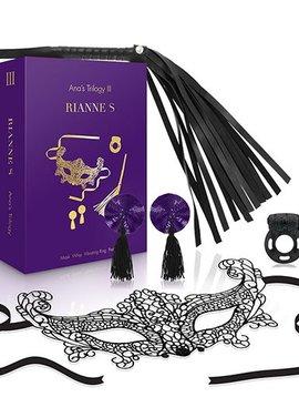 Rianne S Ana's Trilogy Kit 3 By Rianne S
