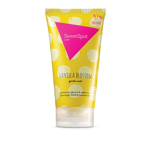 Sweet Spot Sweet Spot Gentle Wash 8oz. - Vanilla Blossom