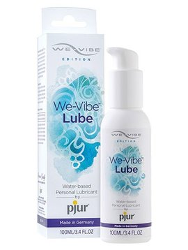 We-Vibe We-Vibe Water Based Lube