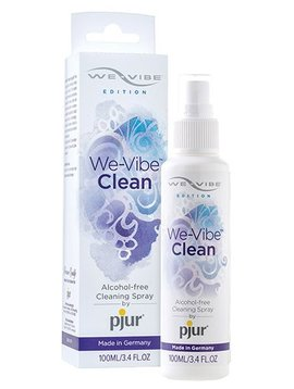 We-Vibe We-Vibe Clean