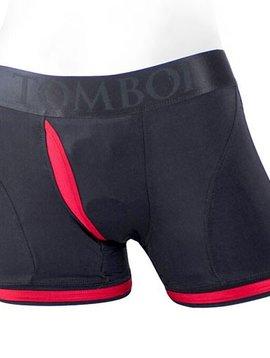 SpareParts SpareParts Tomboi II Boxer Briefs Harness