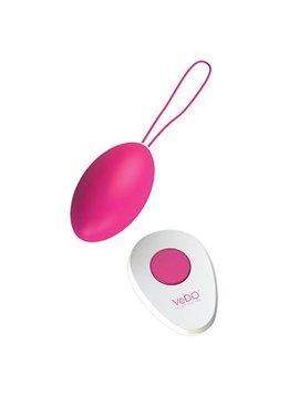 VeDo VeDo Peach Rechargeable Egg