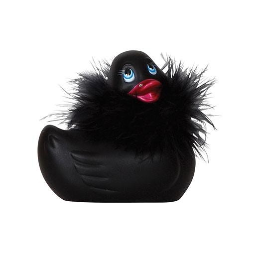 Big Teaze Toys I Rub My Duckie Travel Paris Noir