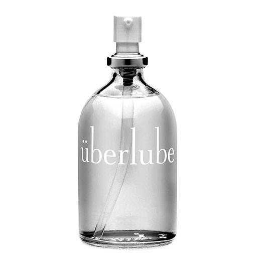 Uberlube Uberlube Silicone Lube - 100 ml