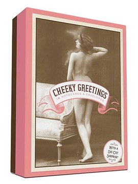 Cheeky Greeting Cards