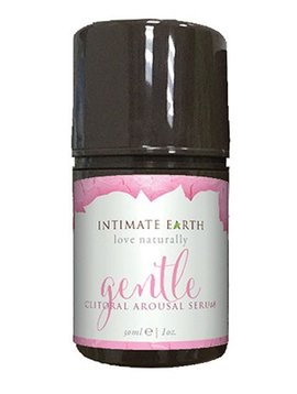 Intimate Earth Intimate Earth Gentle Clitoral Arousal Serum 1oz