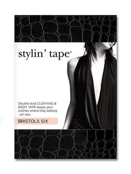 Bristols 6 Bristols 6 Stylin' Tape