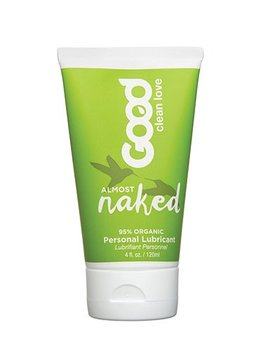 Good Clean Love Good Clean Love Almost Naked Personal Lubricant 4oz