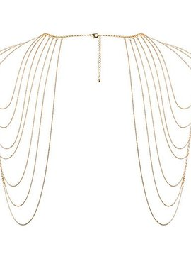 Bijoux Indiscrets Magnifique Collection Chain Shoulder Jewelry