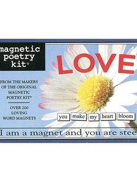 Magnetic Poetry Kit - Love