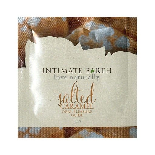 Intimate Earth Intimate Earth Flavored Foils 48/Bag