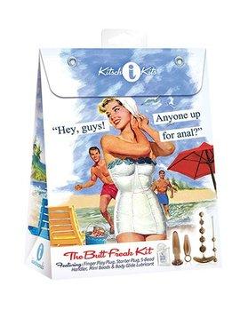 Butt Freak Kitsch Kit