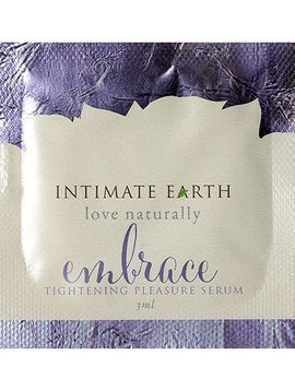 Intimate Earth Intimate Earth Embrace Tightening Pleasure Serum Foils 48/Bag