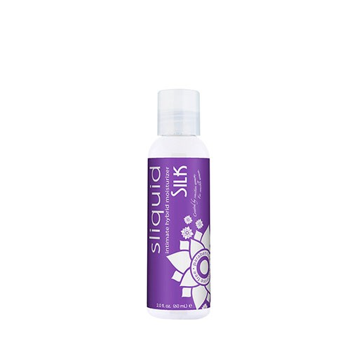 Sliquid Sliquid Silk 2oz