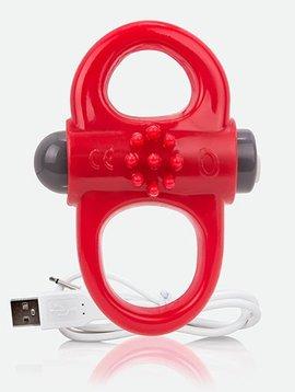 Screaming O Screaming O Charged Yoga Vooom Mini Vibe Ring