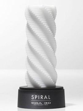 TENGA Tenga 3D, Spiral