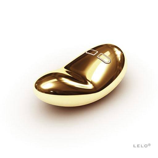 LELO LELO YVA - 18 Karat Gold