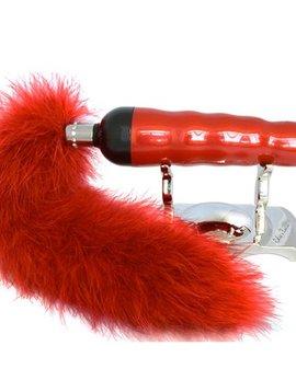 Shiri Zinn Shiri Zinn Minx Vibrator - Red
