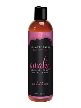 Intimate Earth Intimate Earth Massage Oil 4oz.
