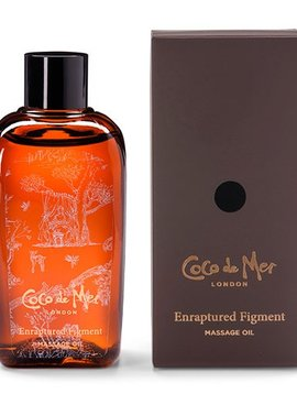 Coco De Mer Coco De Mer Massage Oil