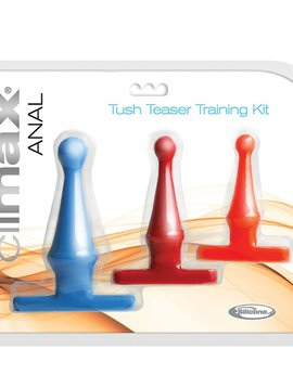 Climax Anal Tush Teaser Kit