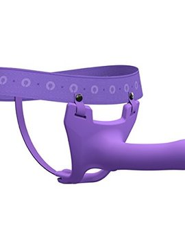 "Perfect Fit Zoro 5.5"", S/M & L/XL, Purple"