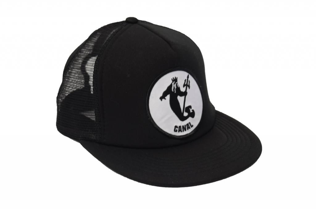 Canal Trucker Hat