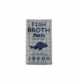 Fish Broth