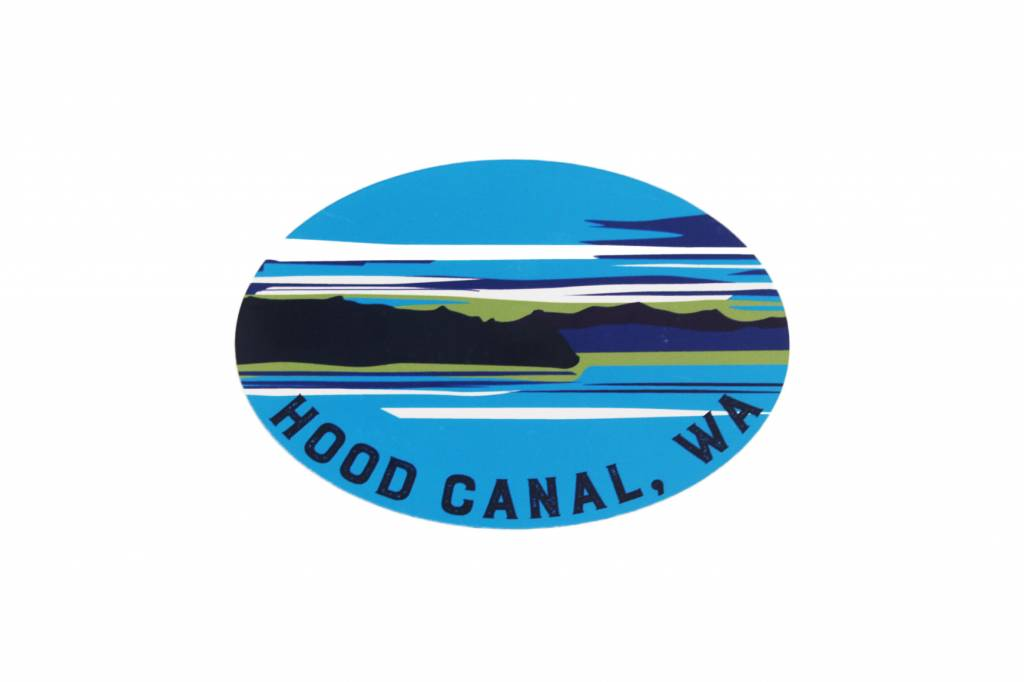 Hood Canal Magnets