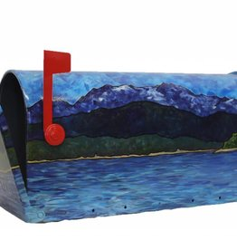 Hood Canal Mailbox