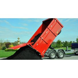 BWise Trailers DU Series/Ultimate Dump Trailer/DU12-15