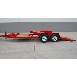 BWise Trailers TG Series/Gravity Tilt Trailer/TG18-10 (4+14)