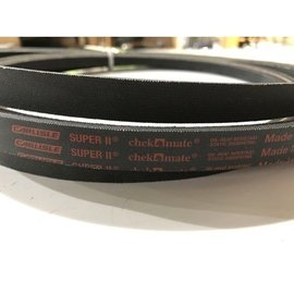 Dixie Chopper Dixie Chopper Belt Wrapped (B97)